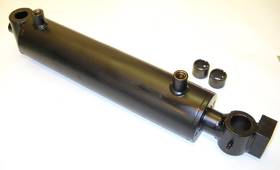 "6 - 3"" Cylinder 1-1/2"" Rod 9-3/4"" Long"