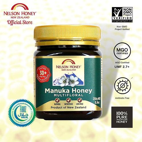 Manuka Honey MGO 30+ 250g