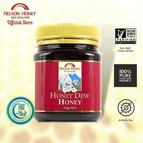 Honeydew Honey 250g