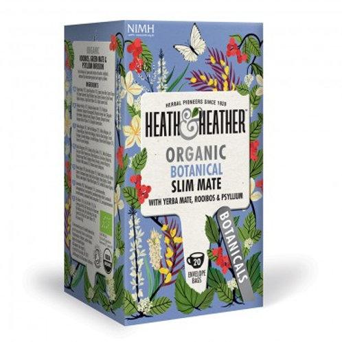 Organic Botanical Slim Mate tea