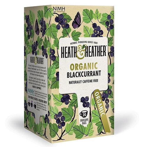 Organic Blackcurrant