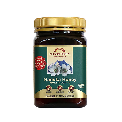 Manuka Honey 500g MGO 30+