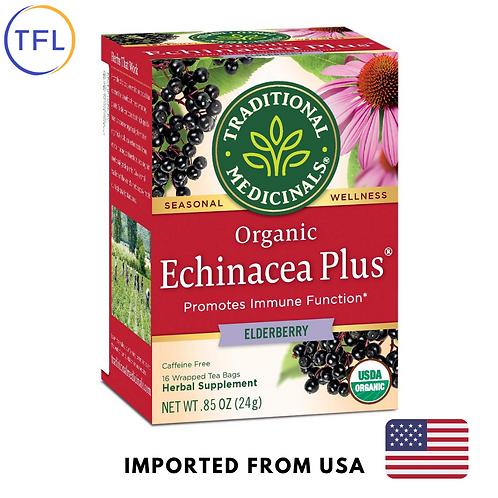 Traditional Medicinals - Organic Echinancea Plus