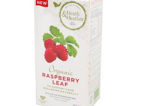 """Raspberry Leaf Tea"" untuk Mudahkan Bersalin?"