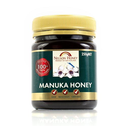 Manuka Honey 250g MGO 100+