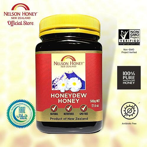 Honeydew Honey 500g