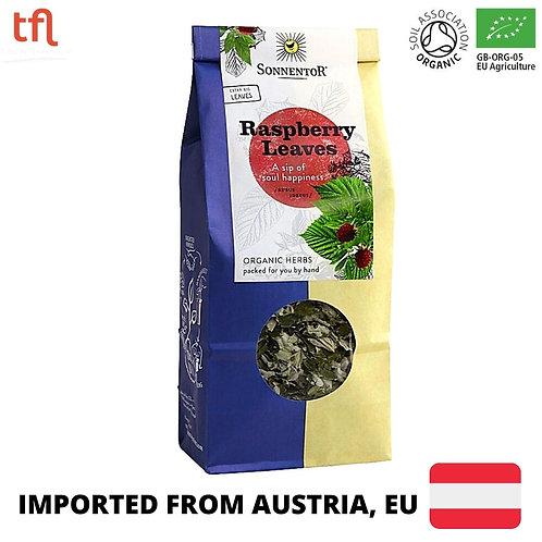 Sonnentor Organic Raspberry Leaf Tea - Loose tea (50g)