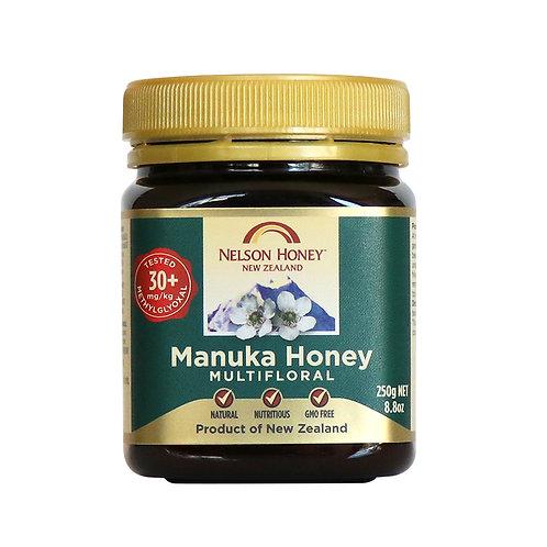Manuka Honey 250g MGO 30+