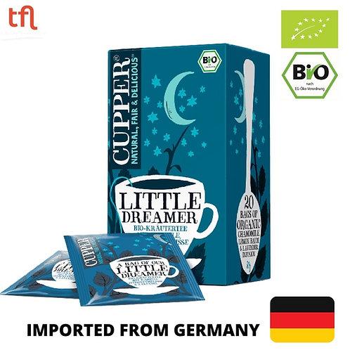 Cupper - Organic Little Dreamer Tea 30g (20 tea bags)