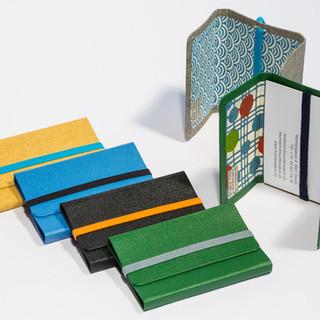 Visitenkarten-Etui