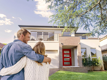 Are you a first home buyer?