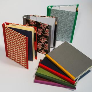 Notiz- und Skizzenbuch