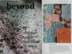 Beyond Magazin