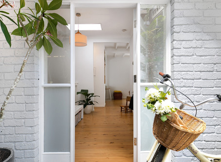 Top 5 tips to prepare your home for a spring sale