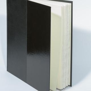 Aquarell- und Schreibbuch