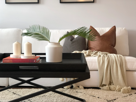 Q&A with Nicole - Property Styling
