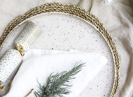 Guide to effortless Christmas styling
