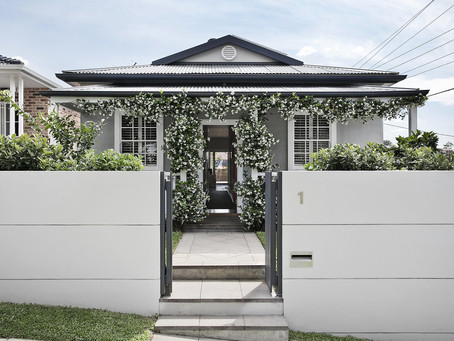 4 Quick Fixes to Upgrade Your Home's Exterior