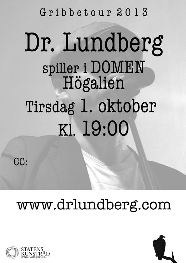 Högelian poster 2013