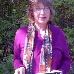 Priscilla (Perce) Bernatz