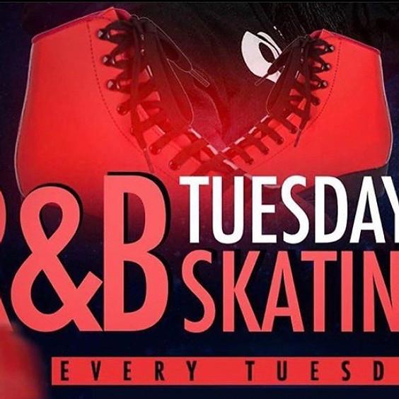 R&B Tuesday August 4th