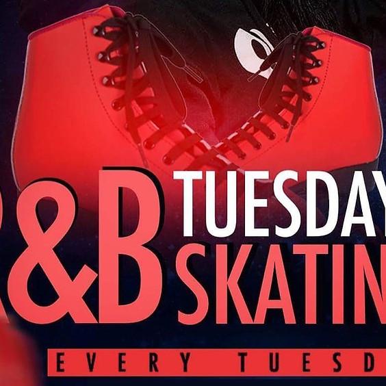 RnB Tuesday July 14th 10pm - 2am