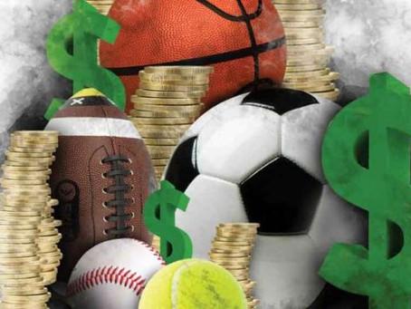 El impacto del deporte en la economía de un país