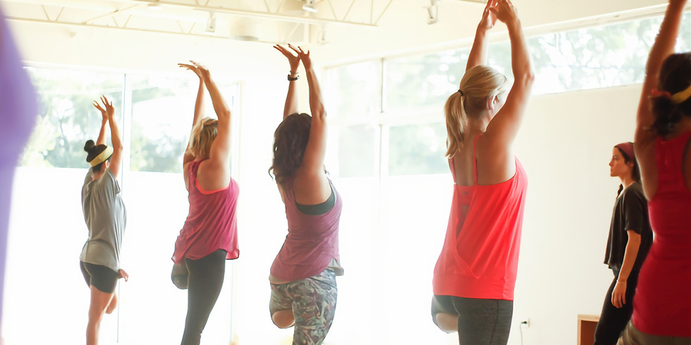 200 HR YOGA TEACHER AND SERIOUS PRACTITIONER TRAINING
