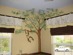 Money in tree