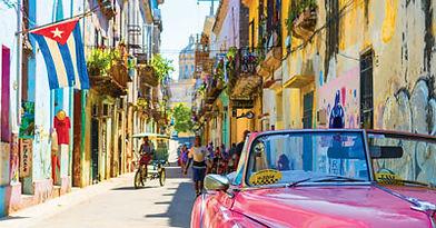 500th Anniversary of Havana