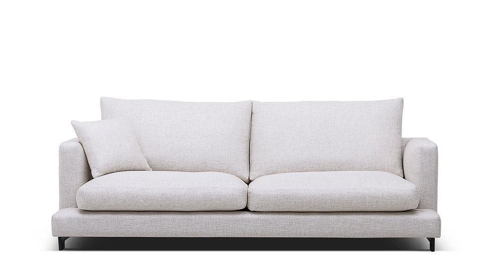 Lazy Time Small Sofa - 90.5""