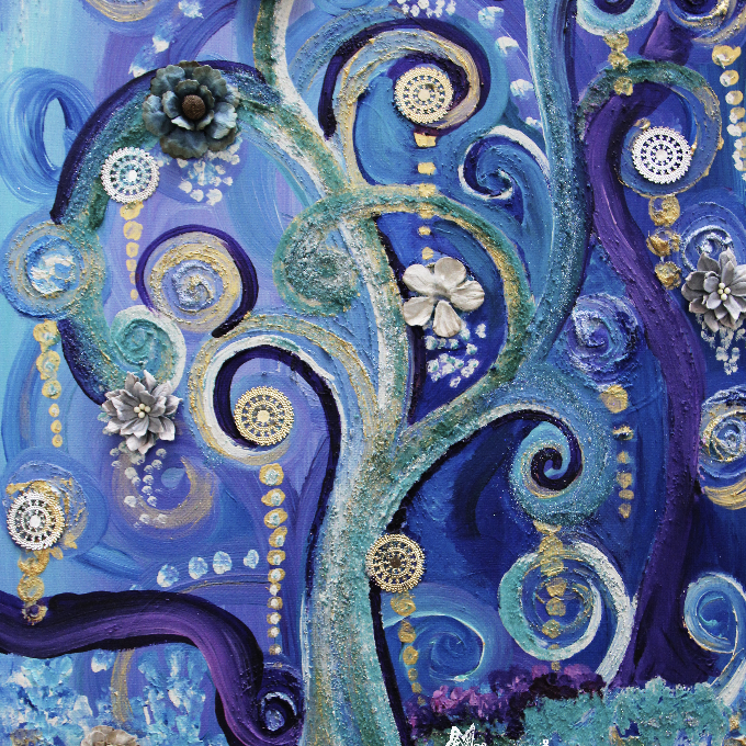 The Tree of Peace