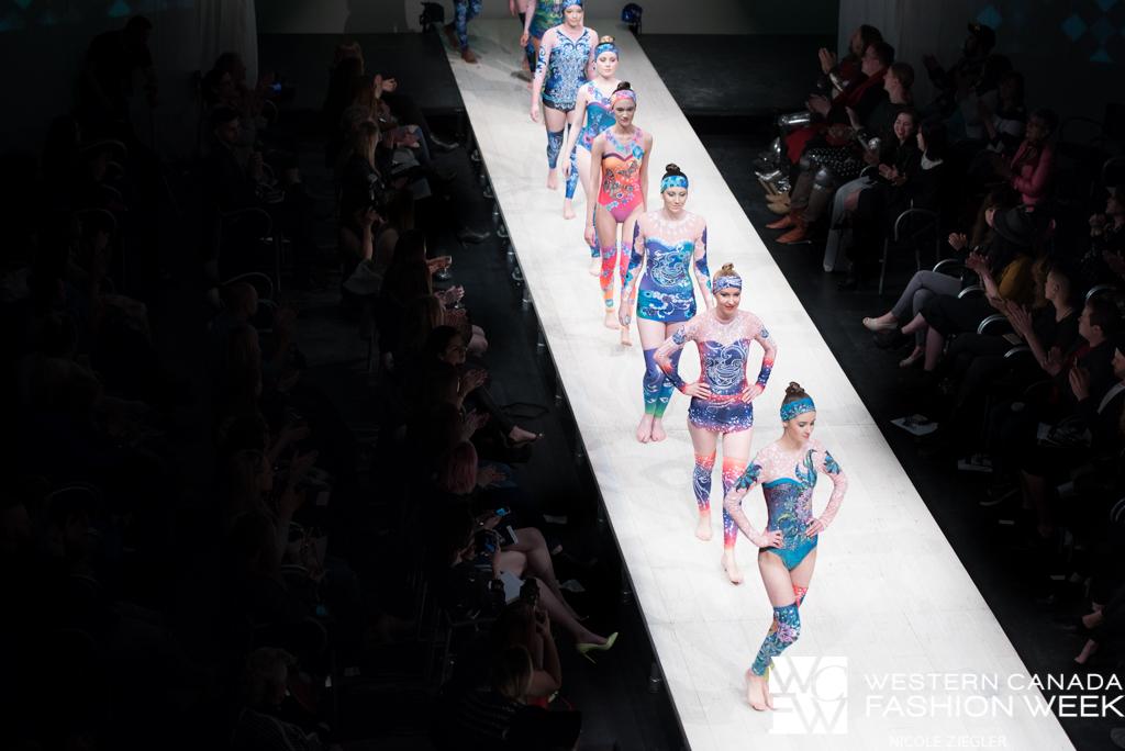 Western Canada Fashion Week 2016