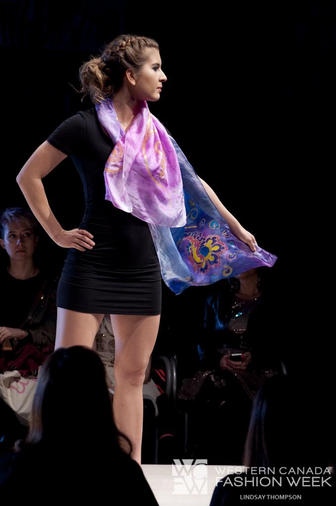 Persian Paisley Batik