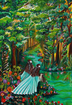Vision of the Forest