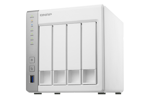QNAP Storage TS-431P2