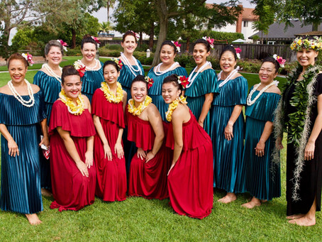 KHOI 1st Annual Virtual Hoʻike