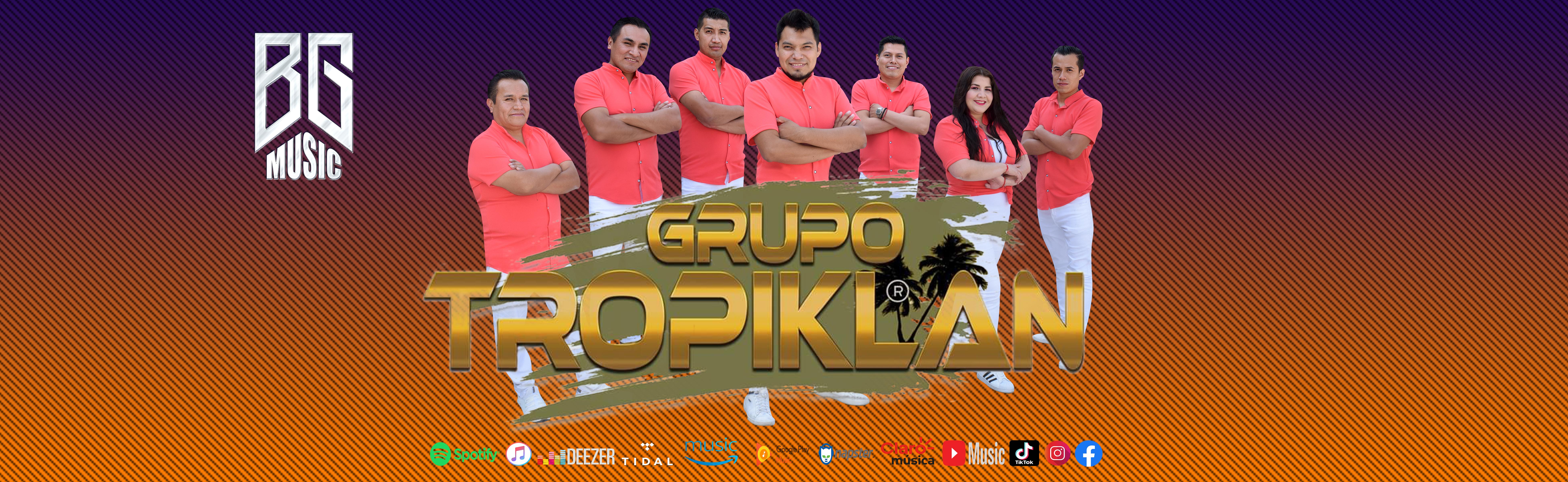 GRUPO TROPIKLAN