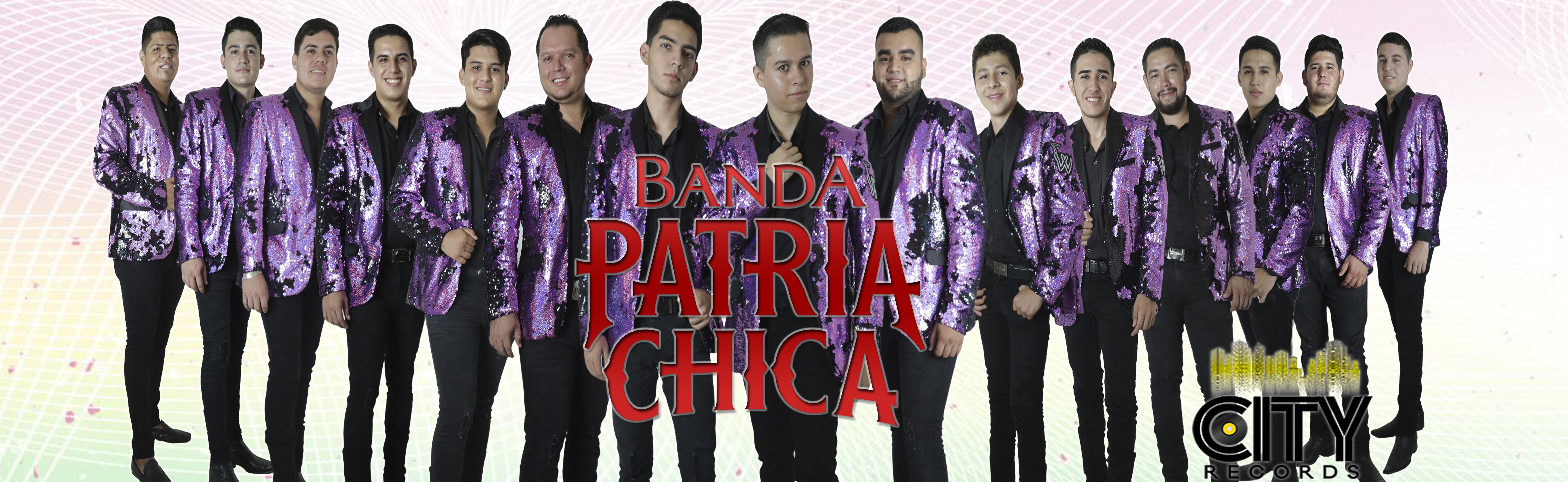 BANDA PATRIA CHICA