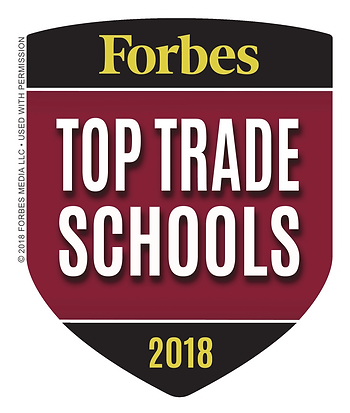 Forbes Top 25 Trade Schools 2018.png