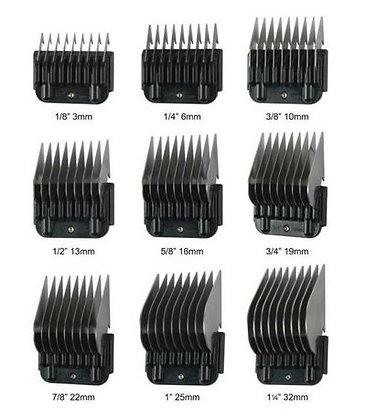 Grooming Comb Set