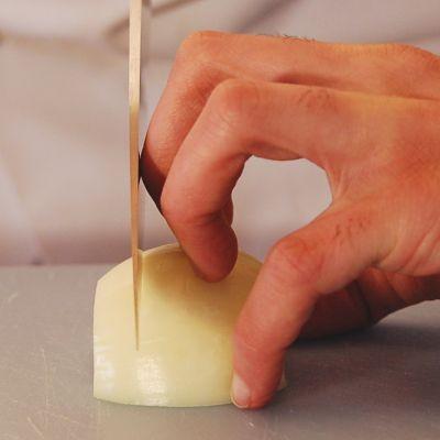 Cutting Technique