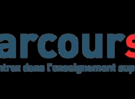 """19/01. Réunion d'information """"Parcoursup"""" à destination des parents d'élèves."""