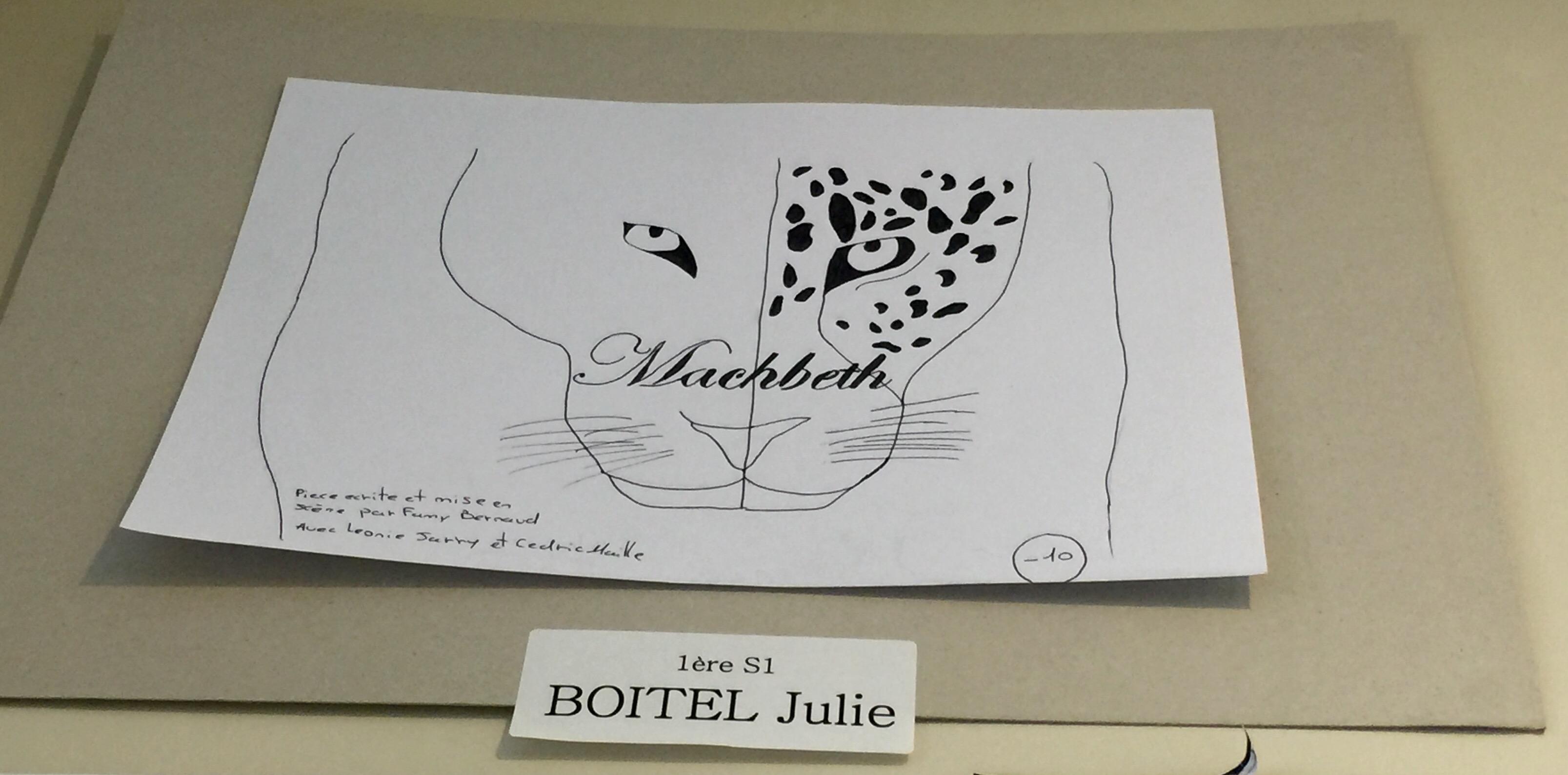 Julie BOITEL