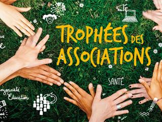 Trophées des Associations 2016