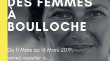 Semaine pour les Droits des Femmes