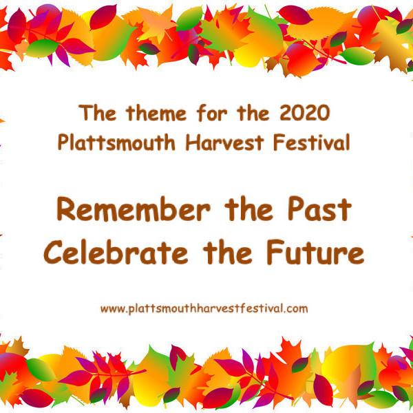2020 Plattsmouth Harvest Festival