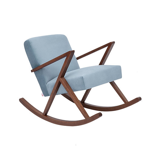 Retrostar Rocker - Velvet Ice Grey
