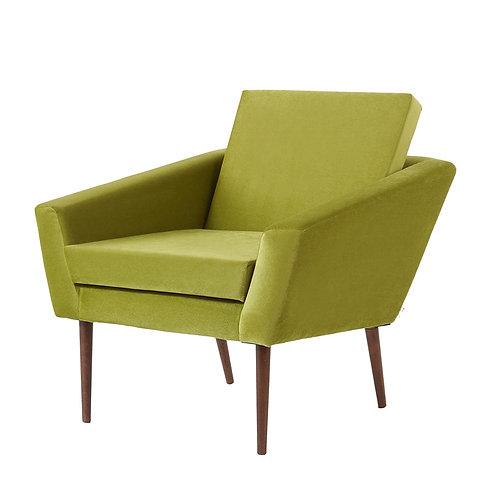 SuperNova Armchair Apple Green
