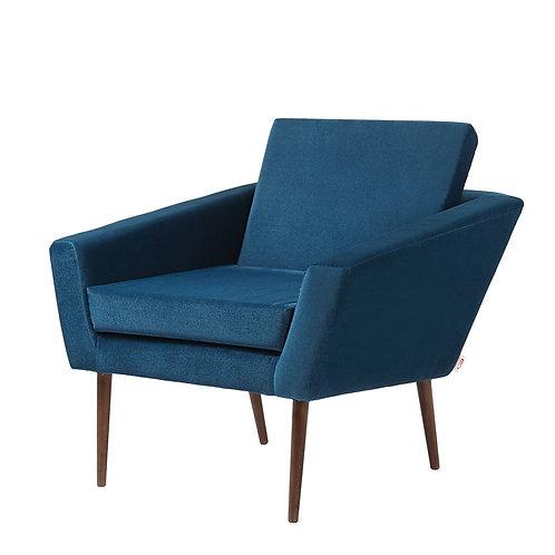 SuperNova Armchair Royal Blue